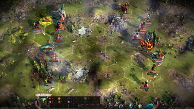 Eador - Screenshots - Bild 8