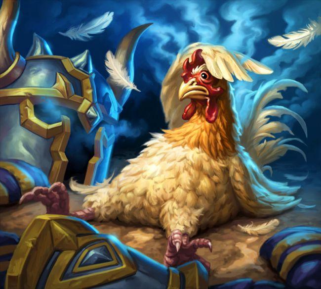 Hearthstone: Heroes of WarCraft - Artworks - Bild 22