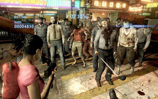 Resident Evil 6 x Left 4 Dead 2 - Screenshots - Bild 20