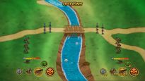North & South: The Game - Screenshots - Bild 6