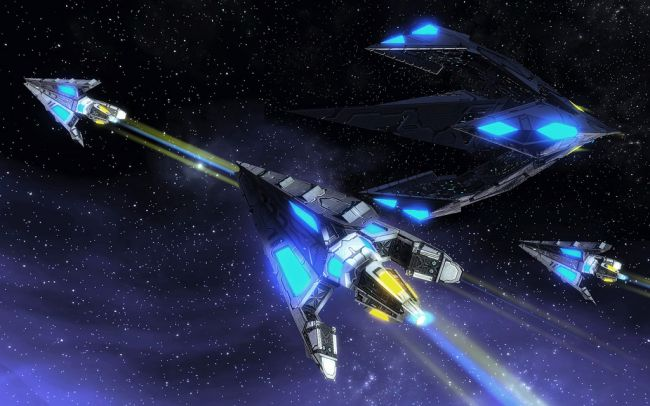 Star Trek Online: Legacy of Romulus - Screenshots - Bild 5