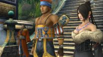 Final Fantasy X/X-2 HD Remaster - Screenshots - Bild 4