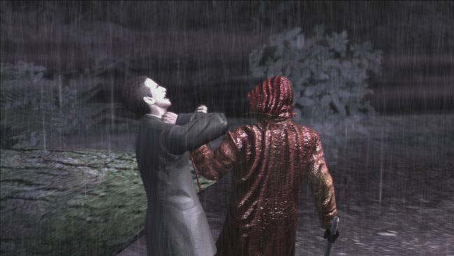 Deadly Premonition: The Director's Cut - Screenshots - Bild 14