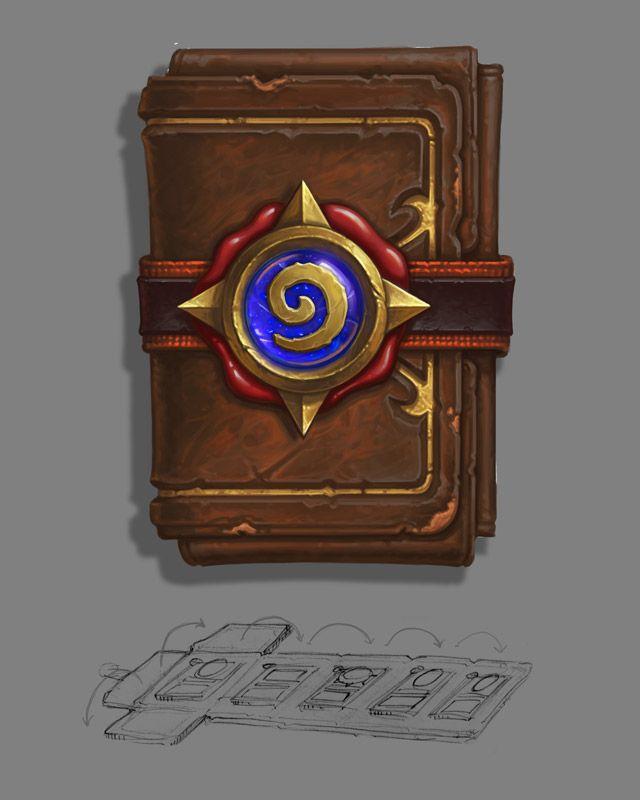 Hearthstone: Heroes of WarCraft - Artworks - Bild 17