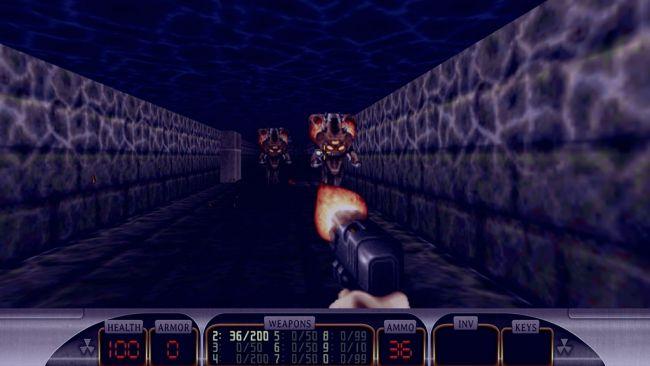 Duke Nukem 3D: Megaton Edition - Screenshots - Bild 12