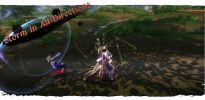 Age of Wulin: Legend of the Nine Scrolls - Screenshots - Bild 39