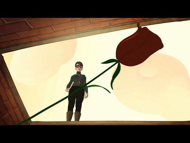 Runaway: A Twist of Fate - Screenshots - Bild 7