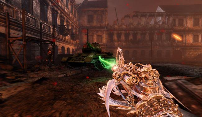 Painkiller Hell & Damnation DLC: Zombie Bunker - Screenshots - Bild 27