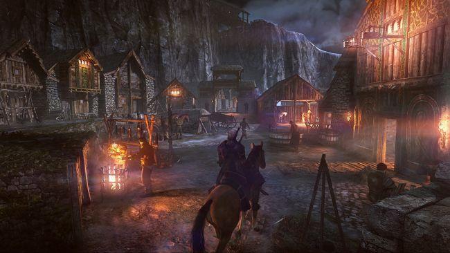 The Witcher 3: Wilde Jagd - Screenshots - Bild 10