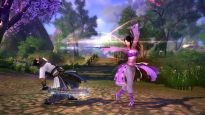 Age of Wulin: Legend of the Nine Scrolls - Screenshots - Bild 4