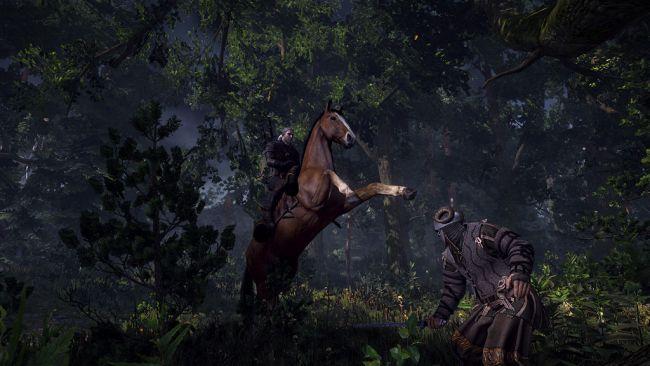 The Witcher 3: Wilde Jagd - Screenshots - Bild 9