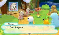 Pokémon Mystery Dungeon: Portale in die Unendlichkeit - Screenshots - Bild 8