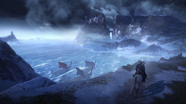 The Witcher 3: Wilde Jagd - Screenshots - Bild 5