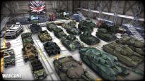 Wargame: AirLand Battle - Screenshots - Bild 2