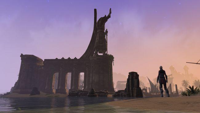 The Elder Scrolls Online - Screenshots - Bild 8