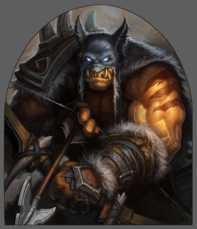 Hearthstone: Heroes of WarCraft - Artworks - Bild 32