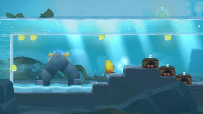 Toki Tori 2 - Screenshots - Bild 6