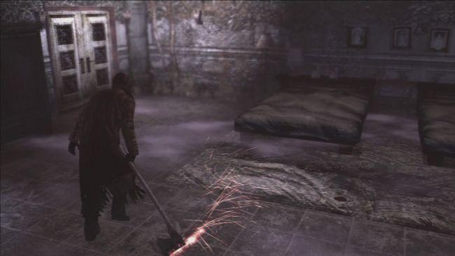 Deadly Premonition: The Director's Cut - Screenshots - Bild 8