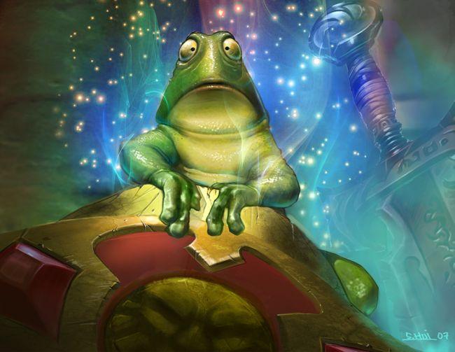Hearthstone: Heroes of WarCraft - Artworks - Bild 20