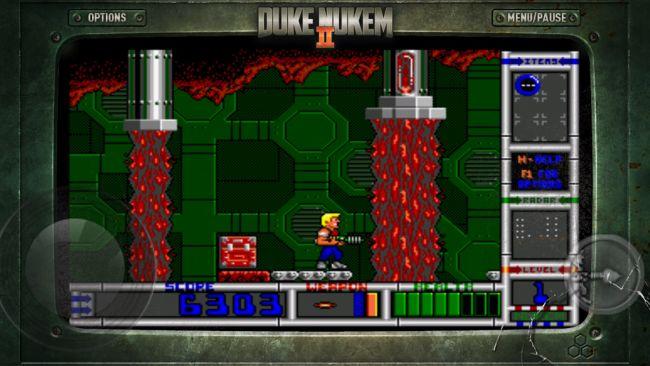 Duke Nukem II - Screenshots - Bild 6