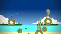 Angry Birds Trilogy DLC - Screenshots - Bild 5