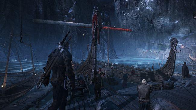 The Witcher 3: Wilde Jagd - Screenshots - Bild 11