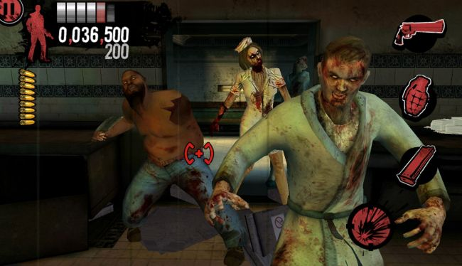 The House of the Dead: Overkill - The Lost Reels - Screenshots - Bild 1