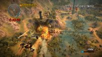 Thunder Wolves - Screenshots - Bild 2