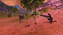 Scarlet Blade - Screenshots - Bild 47