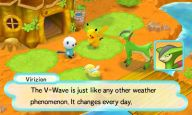 Pokémon Mystery Dungeon: Portale in die Unendlichkeit - Screenshots - Bild 24