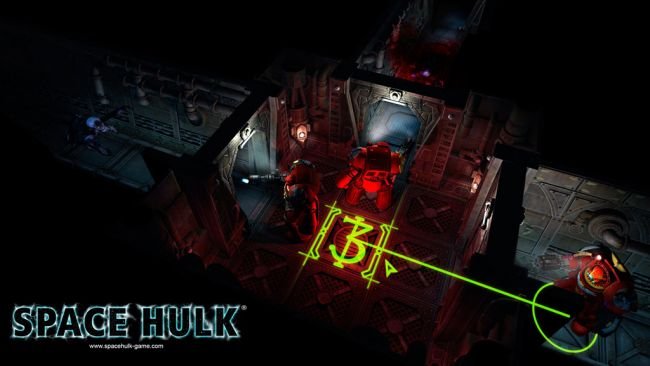 Space Hulk - Screenshots - Bild 2