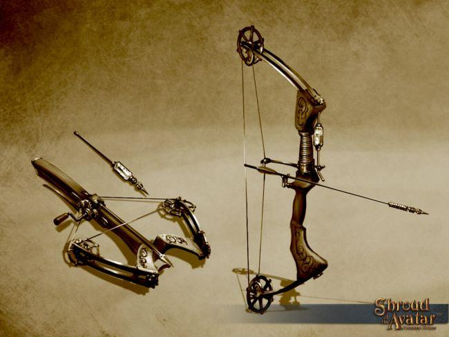 Shroud of the Avatar: Forsaken Virtues - Artworks - Bild 6