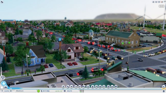 SimCity - Screenshots - Bild 3