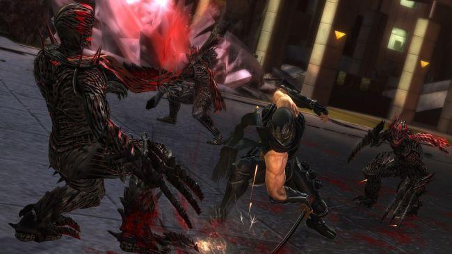 Ninja Gaiden 3: Razor's Edge - Screenshots - Bild 41