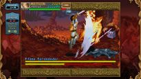 Dungeons & Dragons: Chronicles of Mystara - Screenshots - Bild 6