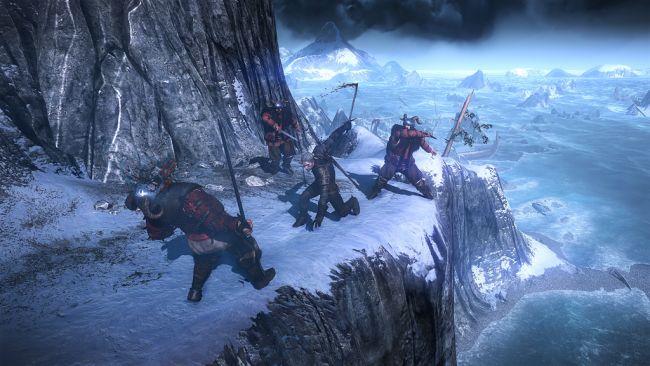 The Witcher 3: Wilde Jagd - Screenshots - Bild 12