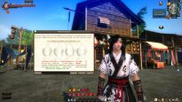Age of Wulin: Legend of the Nine Scrolls - Screenshots - Bild 28
