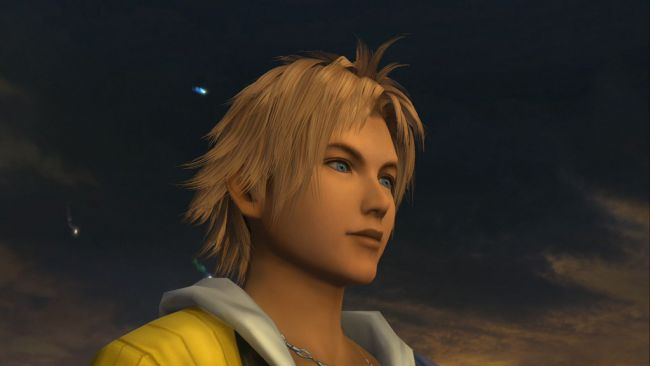 Final Fantasy X/X-2 HD Remaster - Screenshots - Bild 1