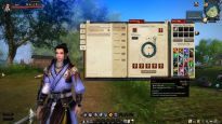 Age of Wulin: Legend of the Nine Scrolls - Screenshots - Bild 21