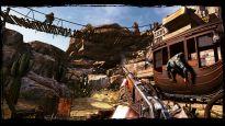 Call of Juarez: Gunslinger - Screenshots - Bild 5