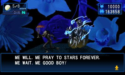Shin Megami Tensei: Devil Summoner: Soul Hackers - Screenshots - Bild 6