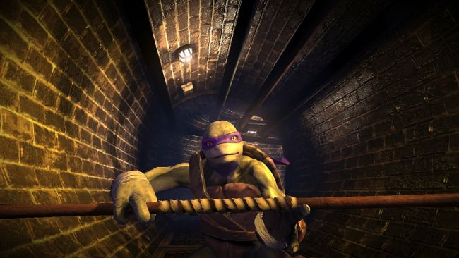 Teenage Mutant Ninja Turtles: Aus den Schatten - Screenshots - Bild 4