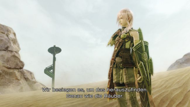Lightning Returns: Final Fantasy XIII - Screenshots - Bild 8
