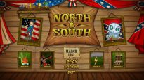 North & South: The Game - Screenshots - Bild 1