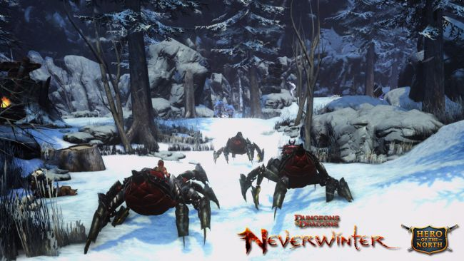 Neverwinter - Screenshots - Bild 1