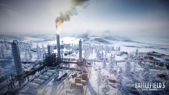 Battlefield 3 DLC: End Game - Screenshots - Bild 14