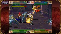 Dungeons & Dragons: Chronicles of Mystara - Screenshots - Bild 9