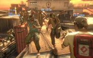 Resident Evil 6 x Left 4 Dead 2 - Screenshots - Bild 9