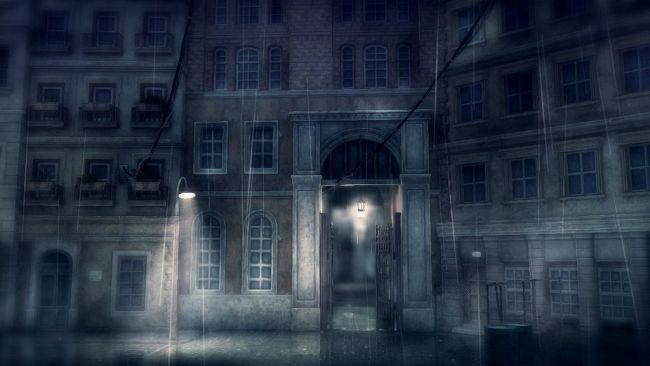 Rain - Screenshots - Bild 1