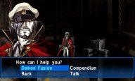 Shin Megami Tensei: Devil Summoner: Soul Hackers - Screenshots - Bild 4